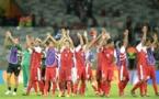 Coupe des confédérations - le match des Toa Aito peu suivi à Tahiti