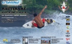 Surf- Rautirare Open, 3e édition.
