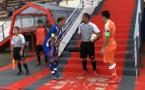 Pirae, Tefana, l'Olympic Mahina et Arue vers les quarts de la Coupe de Polynésie