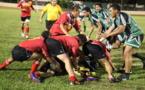 Rugby : Tahiti gagne 18 à 14 contre Paita