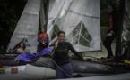Tahiti Pearl Regatta : Bonheur sur mer et sur terre