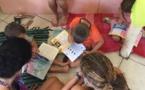 Un atelier pour découvrir Firifiri, le magazine des tout-petits