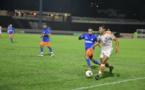 Coupe de Polynésie: Pirae domine Dragon en prolongation et file en demi avec Vénus, Tefana et Punaruu