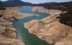 La Californie déjà en proie à la sécheresse aux portes de l'été