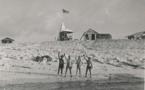 1935-1942 : 130 Robinsons en mission secrète