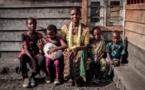 A la recherche des enfants perdus du volcan Nyiragongo