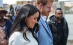 """Harry et Meghan annoncent la naissance de leur fille, la famille royale """"ravie"""""""