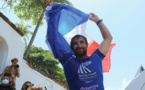Surf: le Français Joan Duru champion du monde