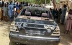 Nigeria: le chef de Boko Haram est mort, selon les jihadistes rivaux de l'Iswap