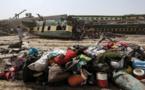 Pakistan: au moins 43 morts dans un double accident ferroviaire