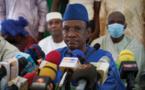 Investi président, le colonel Goïta assure que le Mali tiendra ses engagements
