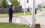 """Au Canada, quatre membres d'une famille musulmane tués dans une attaque """"préméditée"""" au pick-up"""