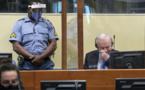 La justice internationale confirme en appel la condamnation à perpétuité de Ratko Mladic