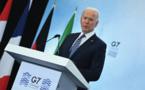 Avec Biden, le G7 passe à l'action face à la pandémie, la crise climatique et la Chine