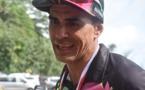 Manarii Laurent s'offre le chrono de la Coupe Tahiti Nui