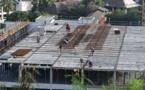 Après le fret, l'envol des prix des matériaux de construction