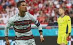 Euro: Le Portugal et Ronaldo au finish contre la Hongrie... et Platini