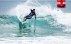 Michel Bourez forfait pour le Surf Ranch
