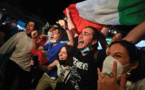 Euro: l'Italie illico presto, le pays de Galles y est presque