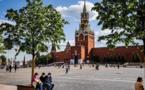 Russie: à Moscou, l'épidémie de Covid s'emballe, portée par le variant Delta