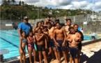 PISAN: De plus en plus de jeunes issus de quartiers défavorisés s'initient à la natation