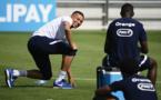 Euro: la France qualifiée pour les 8e mais sans Dembélé, blessé et forfait