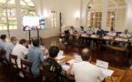 Année 2021 chargée pour la commission maritime mixte