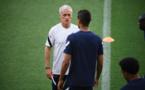 Euro: pour les Bleus, cinq adversaires possibles en huitièmes de finale