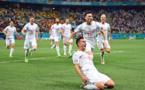 La France éliminée en 8e par la Suisse