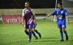 Mataiea et Punaruu en Ligue 1, Manu Ura et Temanava pour le barrage