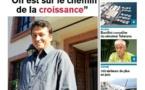 TAHITI INFOS journal du 9 août 2013