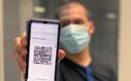 Lancement imminent d'un passeport vaccinal à QR Code en Polynésie