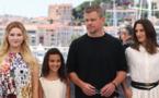 Un jour à Cannes: Matt Damon sur les marches, l'Afrique en lice, Lapid tranchant