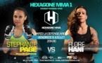 MMA : Une quatrième victoire chez les pros pour Flore Hani