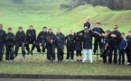 Judo : le Budokan Judo Pirae en déplacement en Nouvelle Zélande