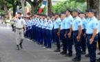 Périmètre bouclé à Papeete pour la fête nationale du 14 juillet