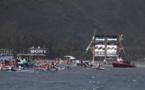 Air Tahiti Nui Billabong Trials :  Avis de forte houle… entre les surfeurs !