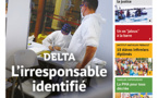 TAHITI INFOS N°1939 du 09 juillet 2021