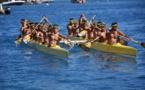 Shell Va'a bousculé mais victorieux de la Super tau'ati
