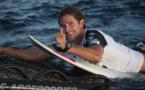 Surf Billabong Pro Tahiti : Michel Bourez éliminé, Alain Riou au 3ème tour ! (MAJ)