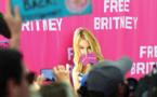 Britney Spears demande que sa tutelle soit retirée à son père