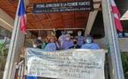 Les militants anti-porcherie devront encore attendre