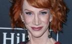 La comédienne américaine Kathy Griffin révèle avoir un cancer du poumon