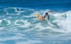 Heimiti Fierro reine de la Reef Vahine Cup
