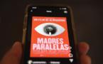Almodóvar critique le bref retrait de l'affiche de son prochain film sur Instagram