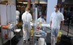 Le test antigénique à l'arrivée des vols internationaux remplacé par un autotest