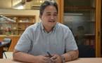 Richard Tuheiava s'en prend de nouveau au président du Haut Conseil