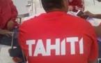 Mini jeux du Pacifique à Wallis : Tahiti 3ème pour l'instant
