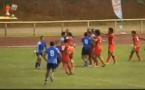 Mini jeux du Pacifique :un match de rugby Tonga-Samoa dégénère en pugilat