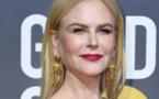 Colère à Hong Kong où Nicole Kidman a bénéficié d'une exemption de quarantaine